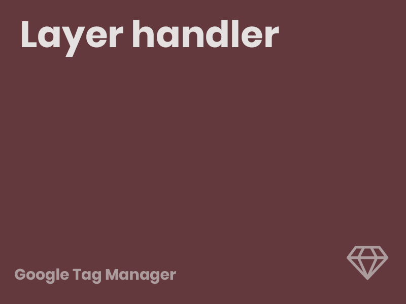 Layer handler